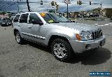 2007 Jeep Grand Cherokee SPORT UTILITY 4-DR for Sale