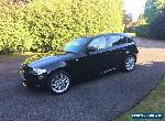 2010 BMW 1 SERIES 2.0 120d M Sport for Sale