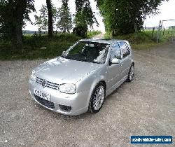 Volkswagen Golf R32 MK4 3.2 V6 for Sale
