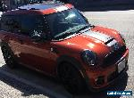 2013 Mini Clubman John Cooper Works for Sale
