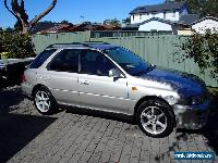 2000 Subaru Impreza RX N Auto AWD MY00 for Sale