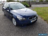 BMW 530D M SPORT 4DR 6 SPEED AUTO *Spares or repair for Sale