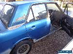FORD GT MK2 CORTINA ALSO SUIT MK1 LOTUS ESCORT DRAG XY PROJECT for Sale