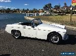 1965 MG Midget Mark II (Manual Convertible Coupe suit MGB Triumph  for Sale