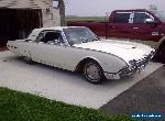 Ford: Thunderbird for Sale