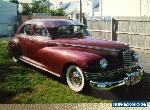 1946 Packard Super Clipper for Sale