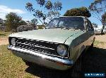 1977 ford escort  1.6  Manual ...........Parts car for Sale