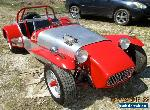 Lotus: Super Seven SUPER 7 REPLICA for Sale