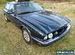 Jaguar XJ8 Sport 2001 4.0 L V8 Low KMS Call O45O199OO9 for Sale