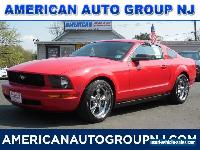 2008 Ford Mustang V6 Premium Coupe for Sale