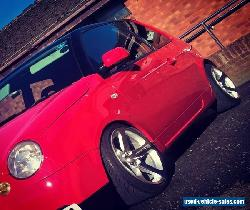Volkswagen Lupo 1.4TDI Sport Lowered Coilovers  for Sale