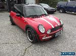 2002 Mini Cooper for Sale