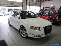 2007 Audi A4 QUATTRO for Sale