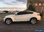 BMW X6 3.5D Twin Turbo X-Drive 2009 for Sale