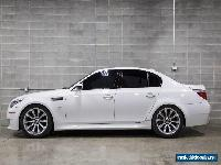 BMW: M5 6 SPEED MANUAL for Sale