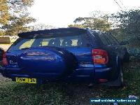 Smart and sporty RAV 4  2001 5 speed blue-selling dirt cheap! for Sale