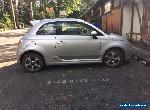 2013 Fiat 500 E Hatchback 2-Door for Sale