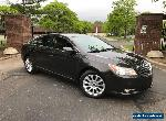 2013 Buick Lacrosse Leather Sedan 4-Door for Sale