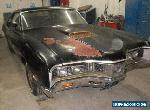 Mercury: Cyclone 1971 for Sale