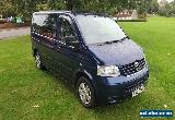 2007 Volkswagen Caravelle, 2.5 Diesel, Manual for Sale