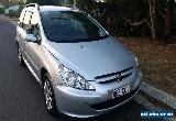 peugeot 307 hdi 2005 manual wagon. for Sale