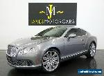 2013 Bentley Continental GT W12 LE MANS LIMITED EDITION (1 of 48 Made) for Sale