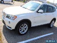 BMW: X3 Navigation & Premium Package for Sale