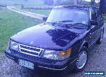 1989 SAAB 900i 2lt for Sale