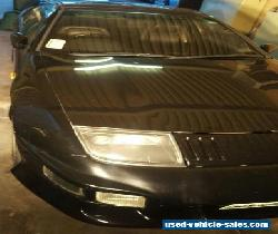 NISSAN 300ZX Z32 TWIN TURBO JAPANESE IMPORT 1991.A LOT OF CAR FOR NOT MUCH MONEY for Sale