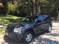 2007 Jeep Grand Cherokee Laredo 4WD for Sale