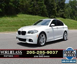 2014 BMW 5-Series 535d for Sale