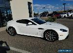 2011 Aston Martin Vantage for Sale