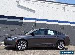 2015 Chrysler 200 Series S for Sale