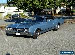 1966 Oldsmobile Dynamic 88 for Sale