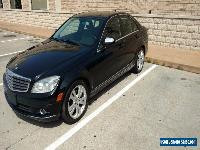 2009 Mercedes-Benz C-Class C300 4Matic Luxury for Sale