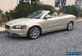 2008 Volvo C70 T5 2dr Convertible for Sale