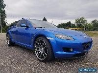 2004 Mazda RX-8 for Sale