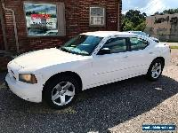 2008 Dodge Charger Base 4dr Sedan for Sale