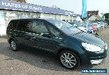 2008 FORD GALAXY 2.0 TDCI GHIA 7 SEATER for Sale