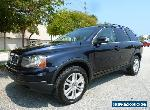 2007 Volvo XC90 3.2 Sport Utility 4D for Sale