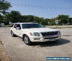 Ford: Explorer Limited for Sale