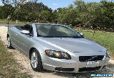 2008 Volvo C70 T5 for Sale