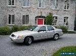 2008 Ford Crown Victoria Crown Victoria Sport for Sale
