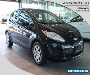 2011 Ford Fiesta SE for Sale