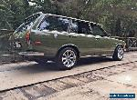 1973 Datsun 5 Door Wagon Wagon DLX for Sale