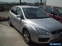 Ford focus 2.0 tdci 6 SPEED  Titanium  spares or repairs  for Sale