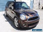 2009 Mini Cooper S S Hatchback 2-Door for Sale