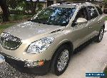 2010 Buick Enclave CXL Sport Utility 4-Door for Sale