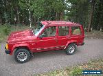1987 Jeep Cherokee for Sale