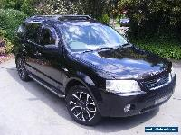 2006 Ford Territory TS AWD for Sale